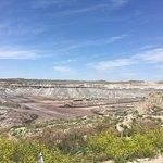 ภาพถ่ายของ Eagle Butte Coal Mine