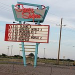Foto de Stars & Stripes Drive-In Theatre
