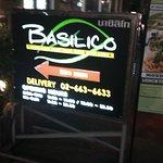 Zdjęcie Basilico Pizzeria Soi 20