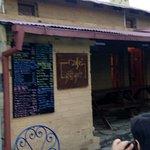 Cafe Chandi mati照片