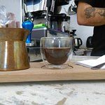 El Cafe de la Mancha의 사진