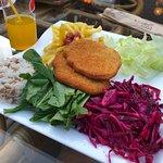 Pasa Kebab照片