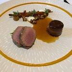 Restaurant Hywel Jones by Lucknam Park Photo