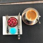 Вкусный кофе. Стильный интерьер