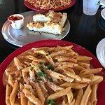 Billede af Serpico's Pizzeria and Restaurant