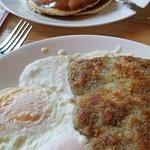 Foto de Pig 'N Pancake