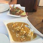 Bild från Indian Restaurant Chilli La Duquesa