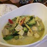 Delicious thai local cuisines!