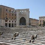 Anfiteatro Romano – fénykép