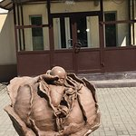 Памятник капусте
