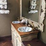 Bathroom of Daisy's Room