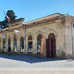 Foto van Montpellier Méditerranée Tourist Office & Conventions
