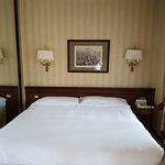 Foto de Linea Uno Hotel & Residence Milano