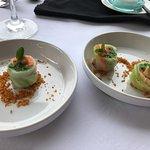 CasCades Restaurantの写真