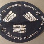 Pinkas Synagogue, Jewish Museum in Prague Foto