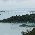 Foto de Bridge Station Rikarikawarumi