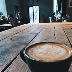 Mornig coffee open from 7:30am