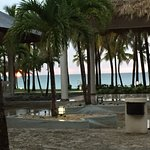 Amaizing beach . The water is like in swimmingpool . Beautifull Rooms are ok. Services not for 5