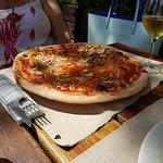 صورة فوتوغرافية لـ Pizzeria Topolino