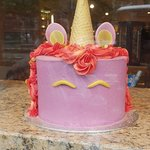 Photo of Cup a la cake