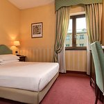 Camera Classic Matrimoniale (terzo letto a disp.) - Double Classic Room (additional bed availabl