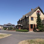 Hotel and brewers fayre