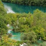 Plitvice Lakes - its beauty beggars belief.