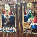 写真Gnomes Village枚