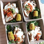Mexican Night at Black Duck Brewery