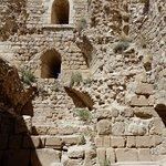 صورة فوتوغرافية لـ Kerak Castle