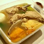 Supreme Pork Ribs Yong Tau Foo