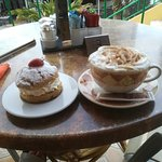 Bild från Cozy Cafe