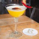 Todos os dias temos cocktails personalizados para os nossos clientes