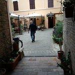 Bilde fra Ristorante il Mosaico