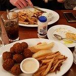 Фотография Aliada Restaurant