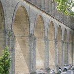 Aqueduto Saint Clément