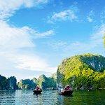 Dragon Bay Cruises - Indochine Junk