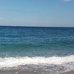 Spiaggia di Mazzeoの写真
