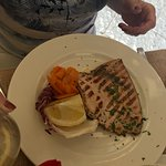 Foto de Sorrento Restaurant