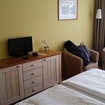 Dolce Villa Hotel Foto
