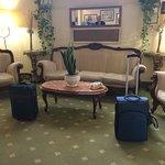 Hotel Viminale-bild