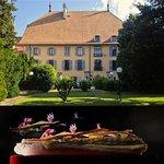 ภาพถ่ายของ Restaurant Denis Martin