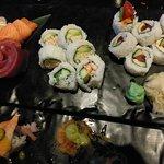 Midori Sushi and Martini Lounge Picture