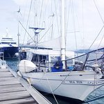 Jump aboard the S.Y Sea Fun 53 Ft Classic Ketch