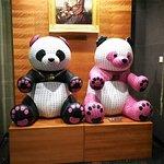 Bild från New Yaohan Department Store