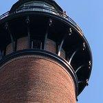 Currituck Beach Lighthouse照片