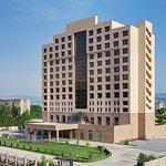 쉐라톤 두샨베 호텔