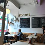 Foto van Rocket Cafe