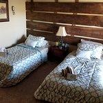 Cabin/guest room #1