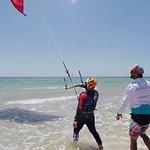 Kitesurfing School Tarifa, Private lesson